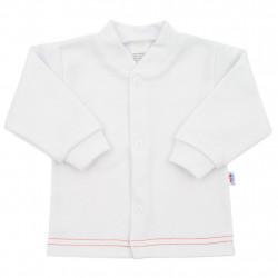 Kojenecký kabátek New Baby Mouse bílý