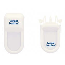 Zabezpečení šuplíků - Canpol Babies, 2ks v balení