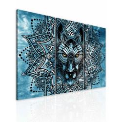 InSmile Obraz energetický vlk