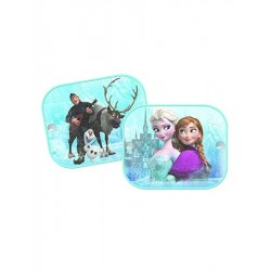 KAUFMANN Stínítka do auta 2 ks v balení Disney Frozen
