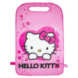 KAUFMANN Ochranná folie na sedadlo Hello Kitty