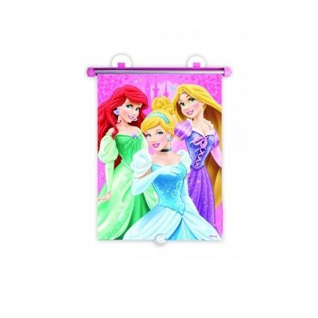 Disney stínítko roleta do auta Princezny 337424