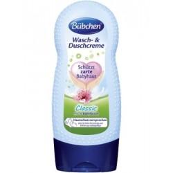 Bübchen mycí a sprchový gel - 230ml